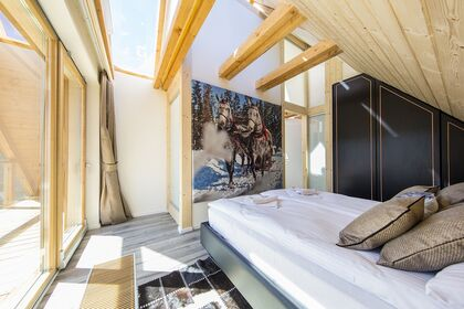apartament Sky SPA Zakopane
