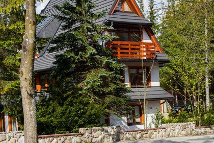 apartament Przy Dolinach  A8 Kościelisko