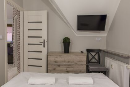 apartament Skocznia 12 Zakopane