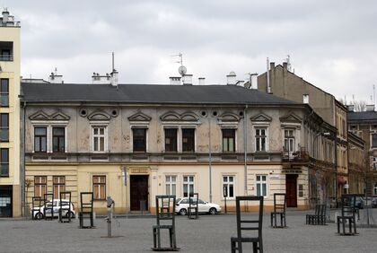 apartament Na Podgórzu 1 Kraków