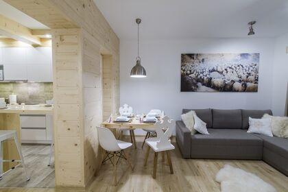 apartament Owczarnia Zakopane
