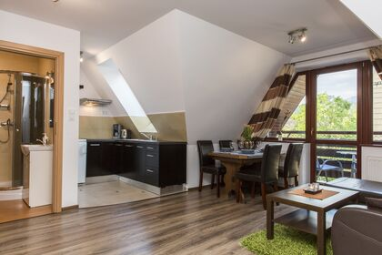 apartament Na Tetmajera 11 Zakopane