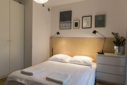 apartament Rejtana 11/20 Kraków