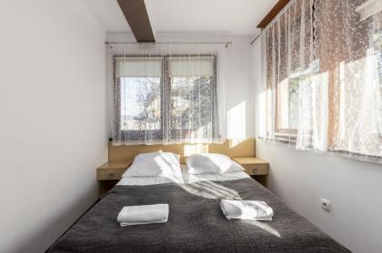 apartament Przy Dolinach  A4 Kościelisko