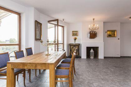 apartament Na Przystani Kraków
