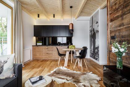 apartament Dranica  1 Zakopane