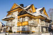 apartment Dranica  1 Zakopane