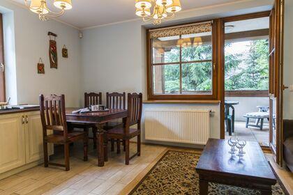 apartament Dębowy Zakopane