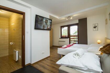 apartament Przy Dolinach F13 Kościelisko