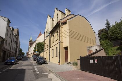 apartament Na Podgórzu 3 Kraków