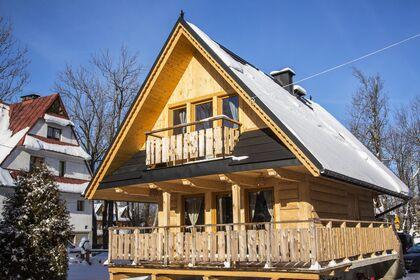 dom U Rzeźbiarza Zakopane
