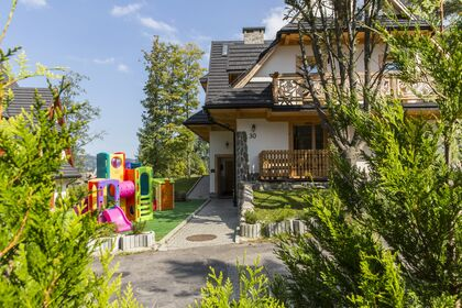 apartament Przy Dolinach B10 Kościelisko