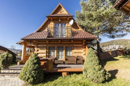 domek Przy Lesie* Kościelisko