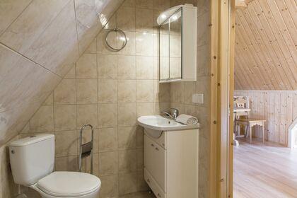apartment Przy Lesie 1 Kościelisko