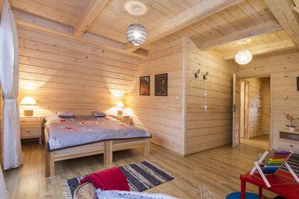 house Tradycyjny 2 Zakopane