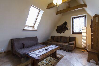 apartament Przytulny 2 Kościelisko