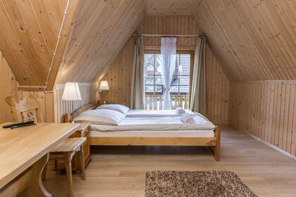 apartament Przy Lesie 2 Kościelisko