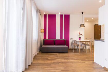 apartament Skocznia 7 Zakopane
