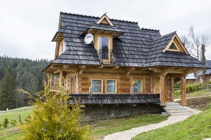 house Bajeczna Chata Kościelisko