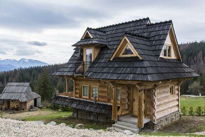 dom Scenic Kierpcówka Kościelisko