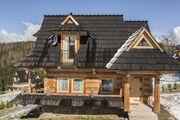 dom Bajeczna Chata Kościelisko