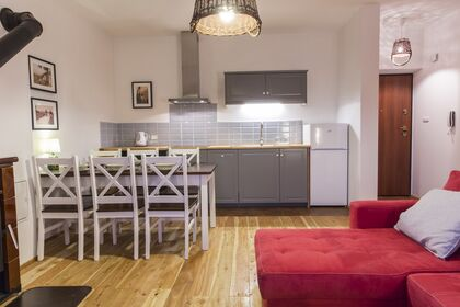 apartament Słoneczny 1 Kościelisko