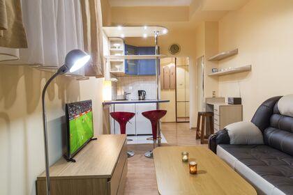 apartament Studio 1 Kościelisko