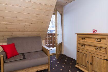 apartament Folk 3 Zakopane