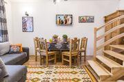 apartment Folk 3 Zakopane