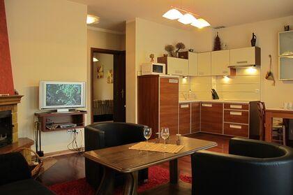 apartament Trento centrum - Zakopane, Centrum