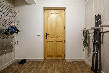 apartment 1050 West 2 Kościelisko Ogólnodostępne pomieszczenie na narty,rowery oraz wózki.