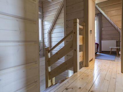 apartament 1050 West 1 Kościelisko Korytarz.