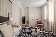 apartament 1050 South Kościelisko 2 sypialnia wraz z szafą.