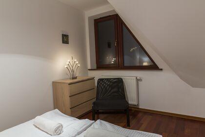 apartment Na Tetmajera 23/13 Zakopane