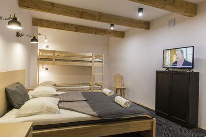 apartament Lux Kościelisko