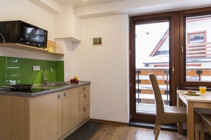 apartament Przy Dolinach D6 Kościelisko