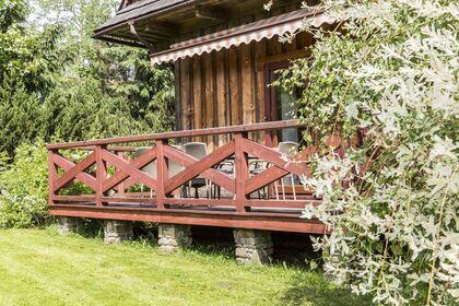 dom Villa Garden Kościelisko