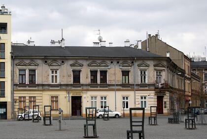 apartament Na Podgórzu 5 Kraków