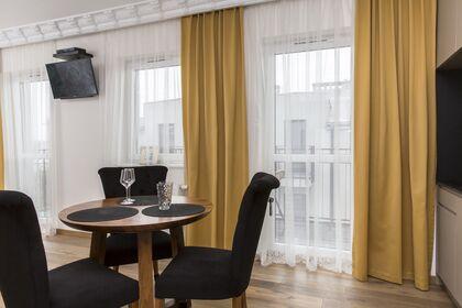 apartment Węgierska 8/41 Kraków