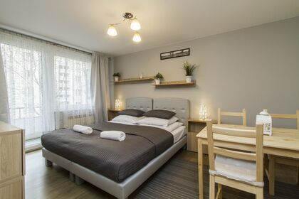 apartment Na Równi Zakopane