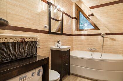 apartament Kominkowy 1 Zakopane