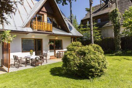 apartament Piano Garden Zakopane