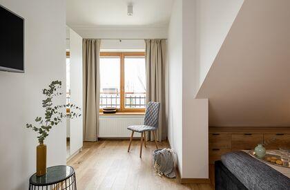 apartament Tuwima 19 Zakopane