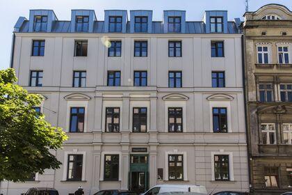 apartament Węgierska 8/1 Kraków