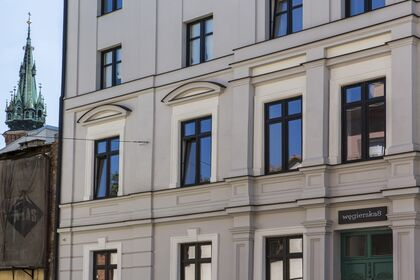 apartament Węgierska 8/40 Kraków