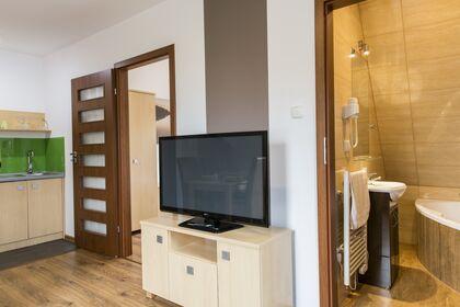 apartament Przy Dolinach D16 Kościelisko