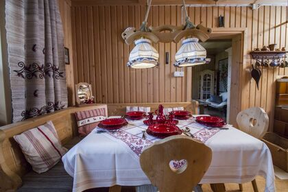 apartament Rodzinny Bavaria Kościelisko