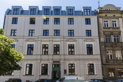 apartament Węgierska 8/33 Kraków