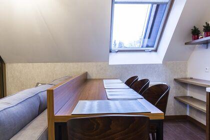 apartment Kominkowy 2 Zakopane