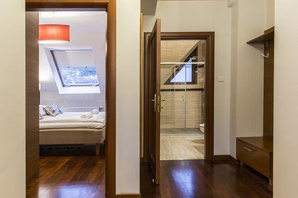 apartament Kominkowy 2 Zakopane